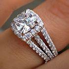 Engagement Ring Gurus Pinterest Account