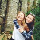 Anna Traill's Pinterest Account Avatar
