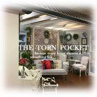 THE TORN POCKET Pinterest Account