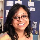 Samrita Ghosh instagram Account