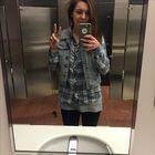 Ashley Aurilio instagram Account