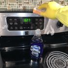 Cleaning Hacks Pinterest Account