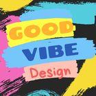 GoodVibeDesign Pinterest Account