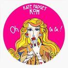 Kate Padget-Koh instagram Account