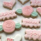 Flour Cookie Co. Pinterest Account
