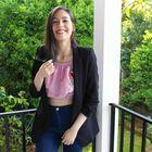 Blog Bruna Virgínia Pinterest Account
