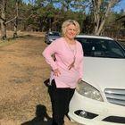 Judy Pinkard Pinterest Account