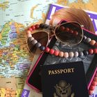 Traveling Chic Pinterest Account