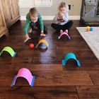 TODDLER'S ACTIVITIES Pinterest Account