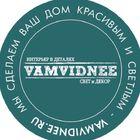 Vamvidnee.ru Pinterest Account