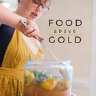 Food Above Gold Pinterest Account