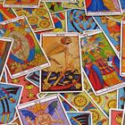 Tarot Cards Tutor Pinterest Account