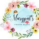 MaryPat's Crafty  Place's Pinterest Account Avatar