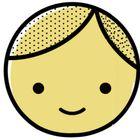 BornSquishy Pinterest Profile Picture