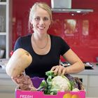 Katie King | The Balanced Nutritionist Pinterest Account