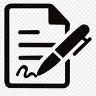 Template Design Pinterest Account