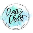 The Crafty Closet Company Pinterest Account