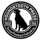 The Houndstooth Press instagram Account