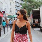 Delphine Tran Pinterest Account