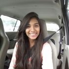 Shivani Kandalgaonkar's Pinterest Account Avatar
