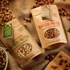 Tiger Nuts Pinterest Account