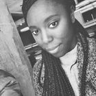 Mariame_Tr Pinterest Profile Picture
