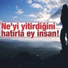 Hüseyin Uzun instagram Account
