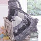 Marion Rosales Knitting Blanket Baby Pinterest Account