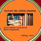 Outlet de Livros Usados