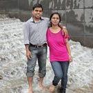 Priyanka Shukla Pinterest Account