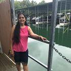 Charu Desai instagram Account