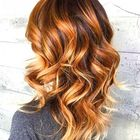 Hair Color Highlights's Pinterest Account Avatar