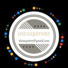 DS_EASY_STORE's Pinterest Account Avatar