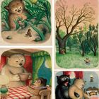 Little fur family 🐻's Pinterest Account Avatar
