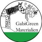 GabiGreen Pinterest Account