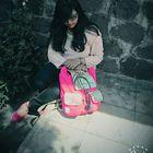 Shivani Patil's Pinterest Account Avatar