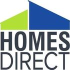 Homes Direct instagram Account
