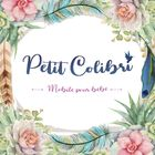 Petit Colibri instagram Account