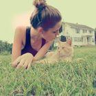 Kristin Barrette Molini instagram Account