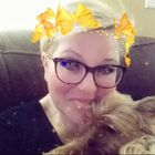 Amy Bex's Pinterest Account Avatar