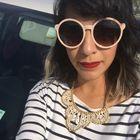 Leslie Gonzalez's Pinterest Account Avatar