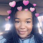 Amara Dike instagram Account