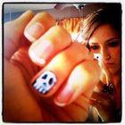 Natasha Monjar Pinterest Account