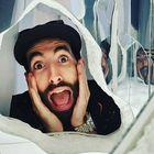 Mookie Alderman instagram Account