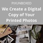 PIXUNBOXED Pinterest Account