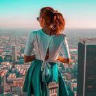Lifestyle Lightroom Mobile Presets | Travel Tips | Melissa Gasia's Pinterest Account Avatar