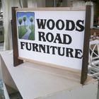 Woods Road Furniture Pinterest Account