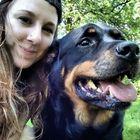 Ashley Luzak Pinterest Account
