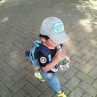 Lifei YIP instagram Account