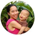 Mommy Over Work instagram Account